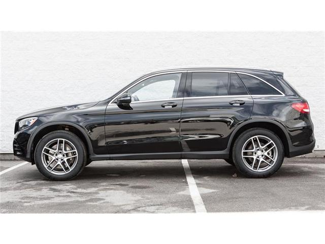 2016 Mercedes-Benz GLC-Class Base (Stk: U11962) in Markham - Image 2 of 18