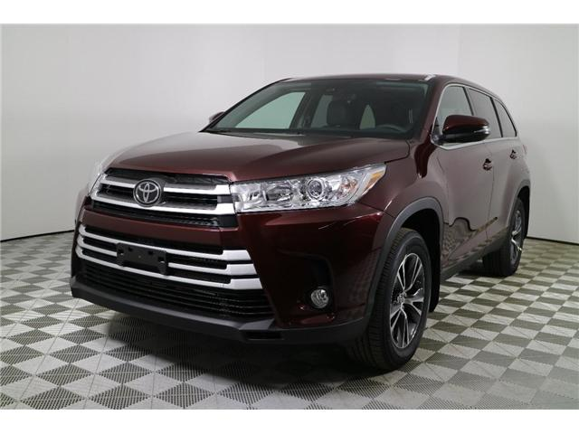 2019 Toyota Highlander LE AWD Convenience Package (Stk: 291064) in Markham - Image 3 of 23
