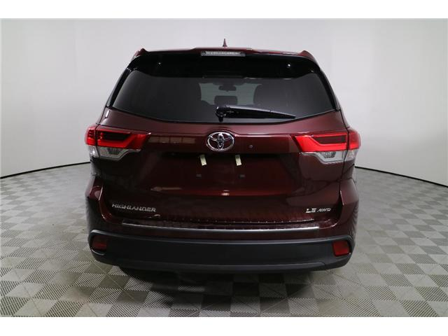 2019 Toyota Highlander LE AWD Convenience Package (Stk: 291064) in Markham - Image 6 of 23