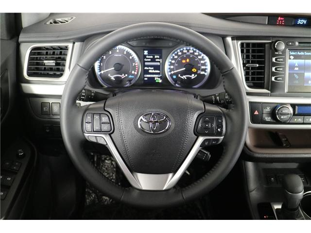 2019 Toyota Highlander LE AWD Convenience Package (Stk: 291064) in Markham - Image 14 of 23