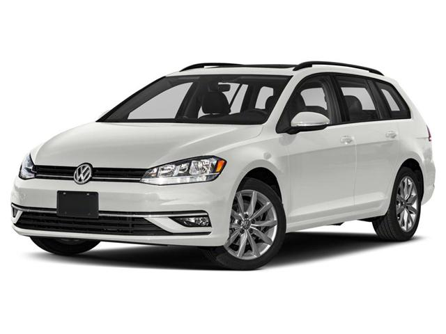 2019 Volkswagen Golf SportWagen 1.4 TSI Comfortline (Stk: V4239) in Newmarket - Image 1 of 9