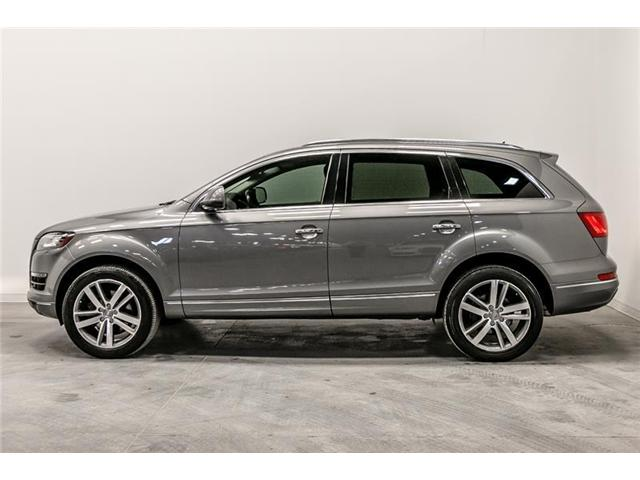 2012 Audi Q7 3.0 Premium Plus (Stk: C6603A) in Woodbridge - Image 2 of 22