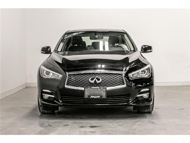 2015 Infiniti Q50 Base (Stk: C6674) in Woodbridge - Image 2 of 22