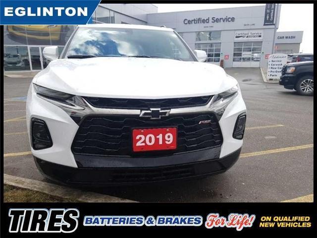 2019 Chevrolet Blazer RS (Stk: KS577921) in Mississauga - Image 2 of 21