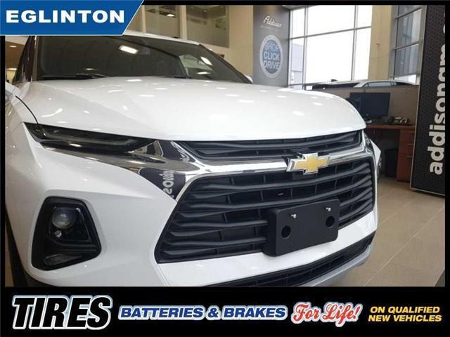 2019 Chevrolet Blazer 3.6 (Stk: KS596092) in Mississauga - Image 2 of 18