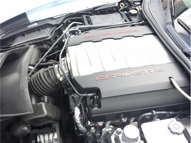 2017 Chevrolet Corvette Grand Sport (Stk: 13738) in Newmarket - Image 10 of 13