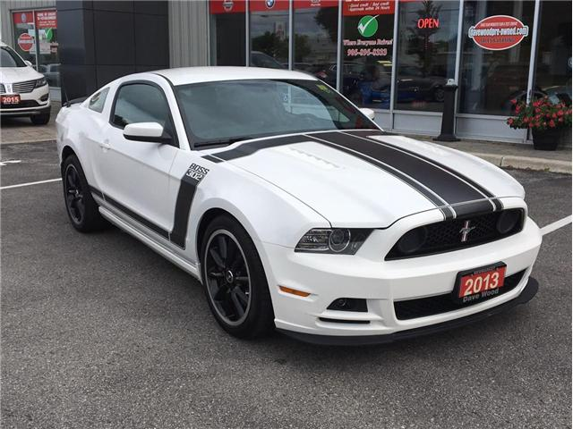 2013 Ford Mustang Boss 302 (Stk: 13786) in Newmarket - Image 3 of 11