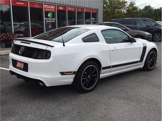 2013 Ford Mustang Boss 302 (Stk: 13786) in Newmarket - Image 5 of 11