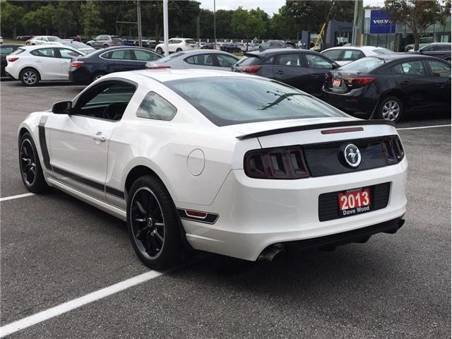 2013 Ford Mustang Boss 302 (Stk: 13786) in Newmarket - Image 7 of 11