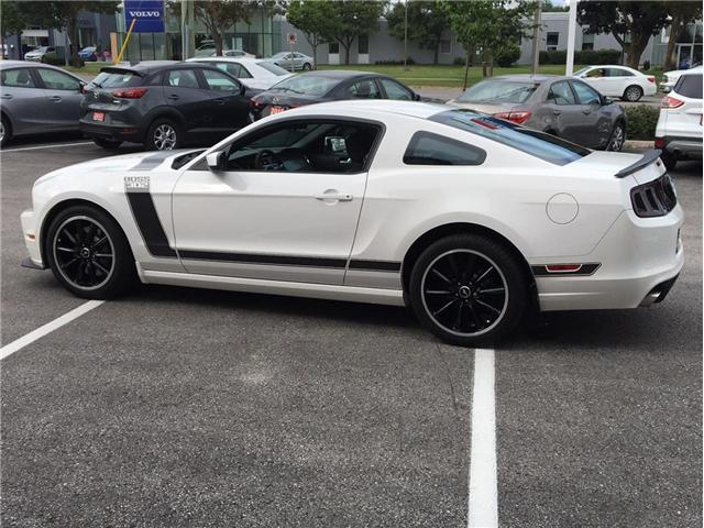 2013 Ford Mustang Boss 302 (Stk: 13786) in Newmarket - Image 8 of 11