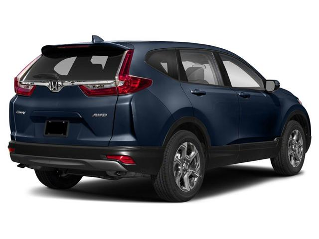2019 Honda CR-V EX (Stk: 57678) in Scarborough - Image 3 of 9