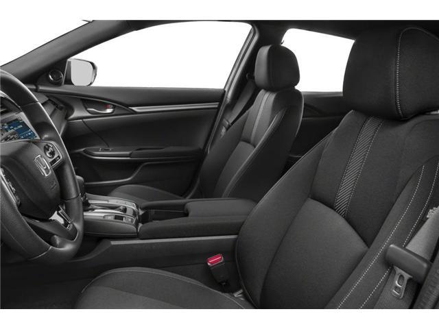 2019 Honda Civic LX (Stk: 57704) in Scarborough - Image 6 of 9