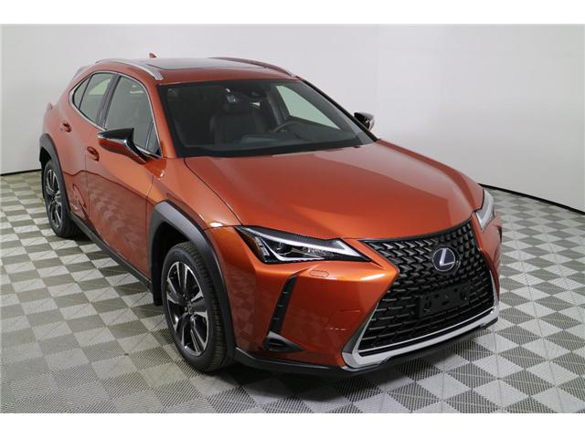 2019 Lexus UX 250h Base (Stk: 190318) in Richmond Hill - Image 1 of 28