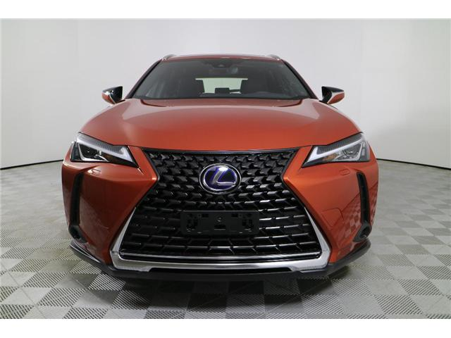 2019 Lexus UX 250h Base (Stk: 190318) in Richmond Hill - Image 2 of 28