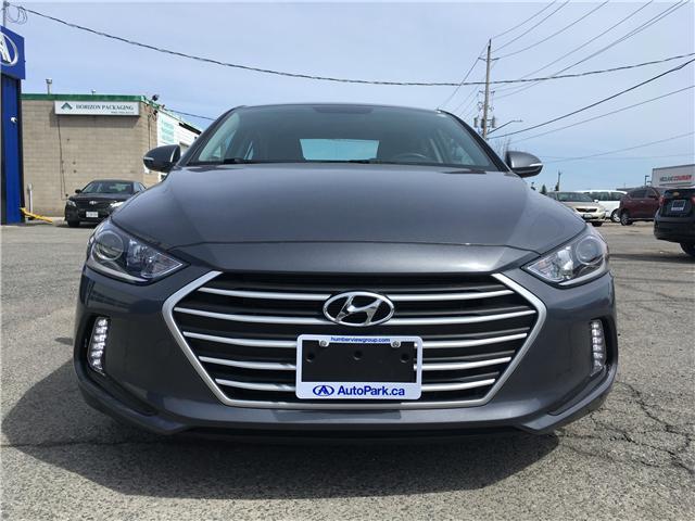 2018 Hyundai Elantra GL (Stk: 18-61563) in Georgetown - Image 2 of 24
