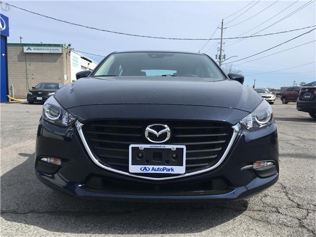 2018 Mazda Mazda3 GX (Stk: 18-72032) in Georgetown - Image 2 of 22