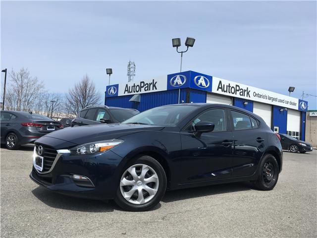 2018 Mazda Mazda3 GX (Stk: 18-72172) in Georgetown - Image 1 of 22