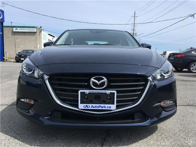 2018 Mazda Mazda3 GX (Stk: 18-72172) in Georgetown - Image 2 of 22