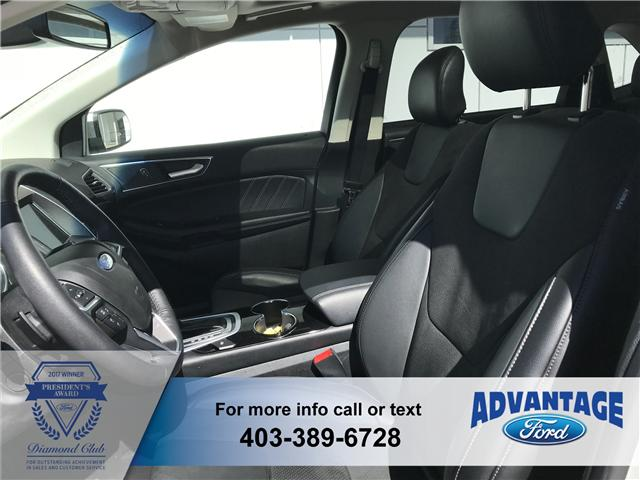 2018 Ford Edge Sport (Stk: 5421) in Calgary - Image 2 of 17