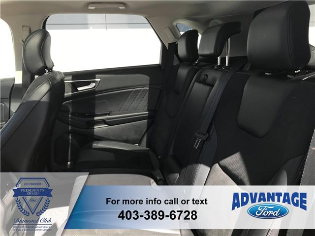 2018 Ford Edge Sport (Stk: 5421) in Calgary - Image 3 of 17