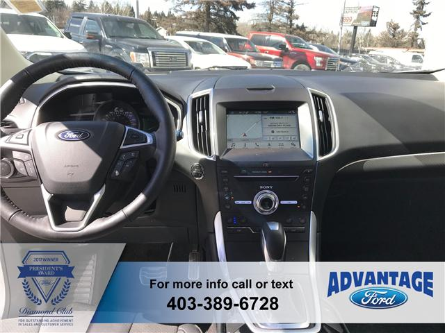 2018 Ford Edge Sport (Stk: 5421) in Calgary - Image 4 of 17