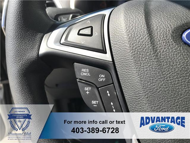 2018 Ford Edge Sport (Stk: 5421) in Calgary - Image 7 of 17