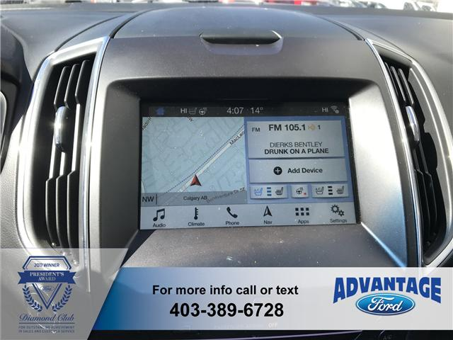 2018 Ford Edge Sport (Stk: 5421) in Calgary - Image 9 of 17