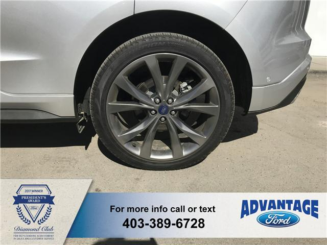 2018 Ford Edge Sport (Stk: 5421) in Calgary - Image 15 of 17
