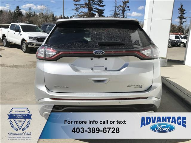 2018 Ford Edge Sport (Stk: 5421) in Calgary - Image 16 of 17