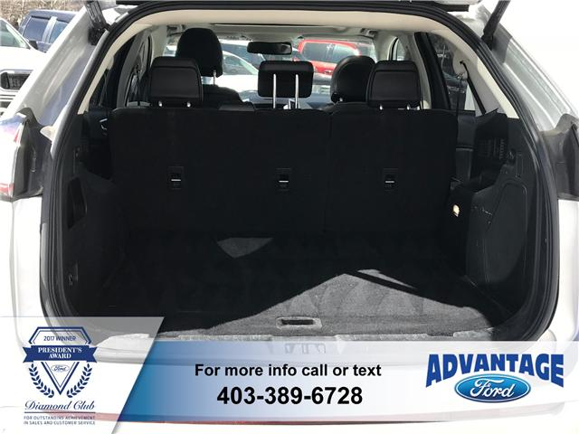 2018 Ford Edge Sport (Stk: 5421) in Calgary - Image 17 of 17