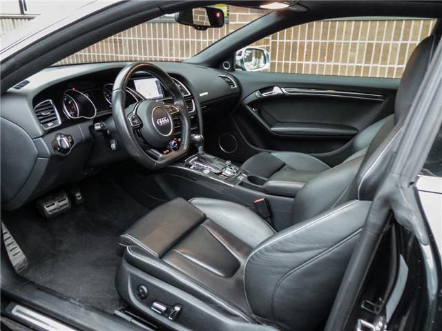 2014 Audi RS 5 4.2 (Stk: 10340) in Woodbridge - Image 18 of 20