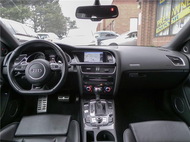 2014 Audi RS 5 4.2 (Stk: 10340) in Woodbridge - Image 12 of 20
