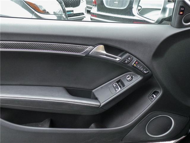 2014 Audi RS 5 4.2 (Stk: 10340) in Woodbridge - Image 20 of 20