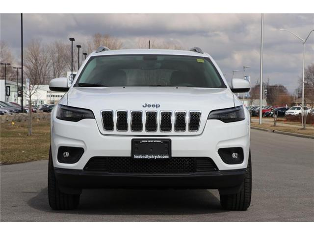 2019 Jeep Cherokee North (Stk: LU7687A) in London - Image 2 of 22