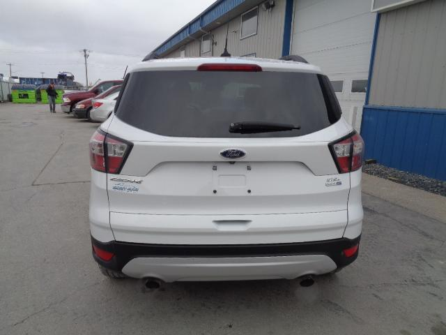 2018 Ford Escape SEL (Stk: I7543) in Winnipeg - Image 4 of 18