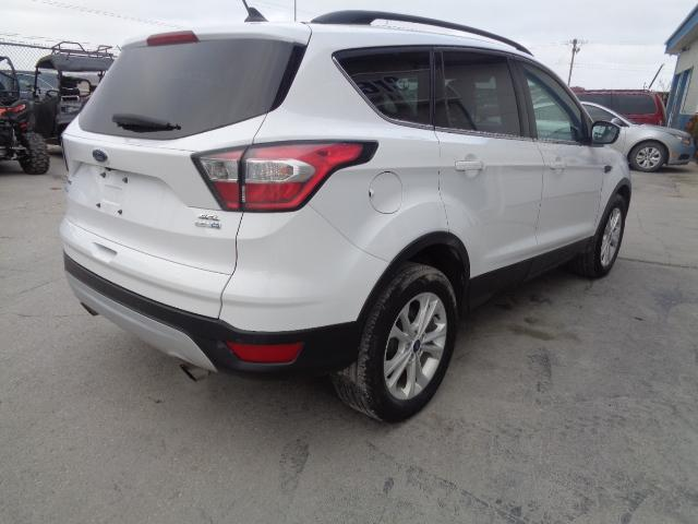 2018 Ford Escape SEL (Stk: I7543) in Winnipeg - Image 5 of 18