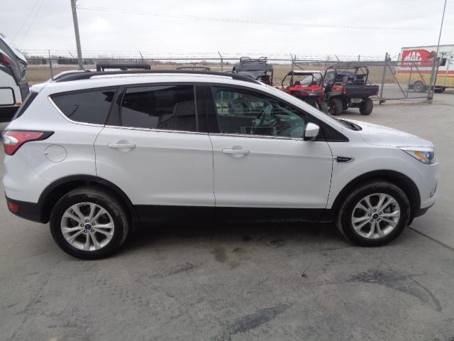 2018 Ford Escape SEL (Stk: I7543) in Winnipeg - Image 6 of 18