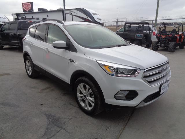 2018 Ford Escape SEL (Stk: I7543) in Winnipeg - Image 7 of 18