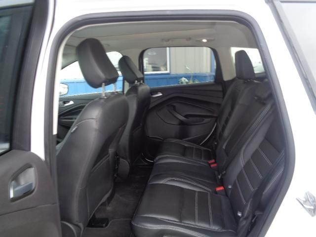 2018 Ford Escape SEL (Stk: I7543) in Winnipeg - Image 18 of 18