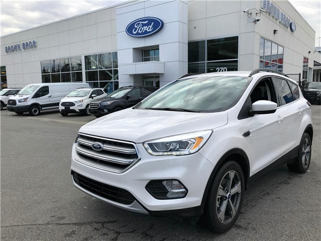 2017 Ford Escape SE (Stk: RP19115) in Vancouver - Image 1 of 26