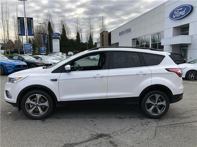 2017 Ford Escape SE (Stk: RP19115) in Vancouver - Image 2 of 26