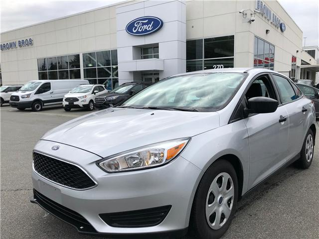 2015 Ford Focus S (Stk: OP19120) in Vancouver - Image 1 of 20
