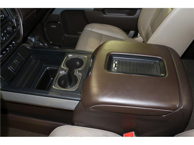 2016 Chevrolet Silverado 3500HD LTZ (Stk: KP007) in Rocky Mountain House - Image 15 of 25