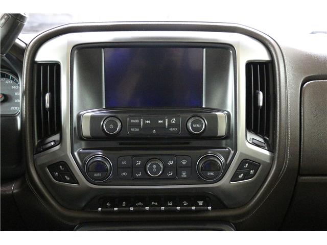 2016 Chevrolet Silverado 3500HD LTZ (Stk: KP007) in Rocky Mountain House - Image 18 of 25