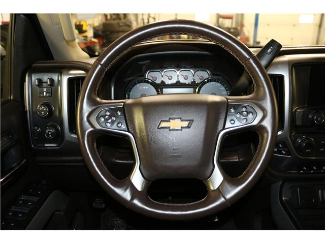 2016 Chevrolet Silverado 3500HD LTZ (Stk: KP007) in Rocky Mountain House - Image 19 of 25