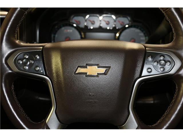 2016 Chevrolet Silverado 3500HD LTZ (Stk: KP007) in Rocky Mountain House - Image 20 of 25