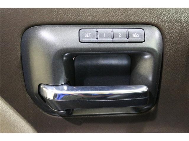 2016 Chevrolet Silverado 3500HD LTZ (Stk: KP007) in Rocky Mountain House - Image 23 of 25