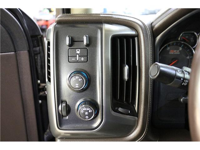 2016 Chevrolet Silverado 3500HD LTZ (Stk: KP007) in Rocky Mountain House - Image 24 of 25