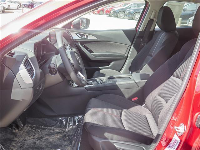 2018 Mazda Mazda3  (Stk: A6037x) in Waterloo - Image 11 of 24