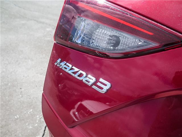2018 Mazda Mazda3  (Stk: A6037x) in Waterloo - Image 18 of 24